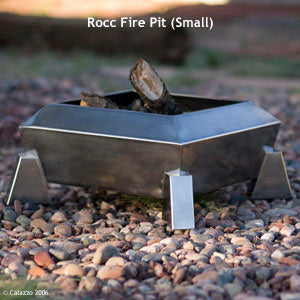 ROCC Fire Pit - Small