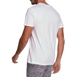 Gym Stretching Regular-Fit 100% Cotton T-Shirt Sportee 100
