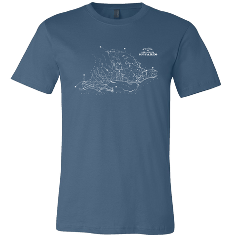 THE TRAGICALLY HIP Bobcaygeon T-Shirt
