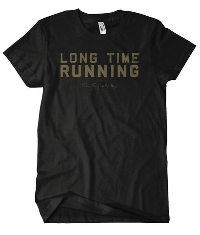 THE TRAGICALLY HIP Long Time Running T-Shirt