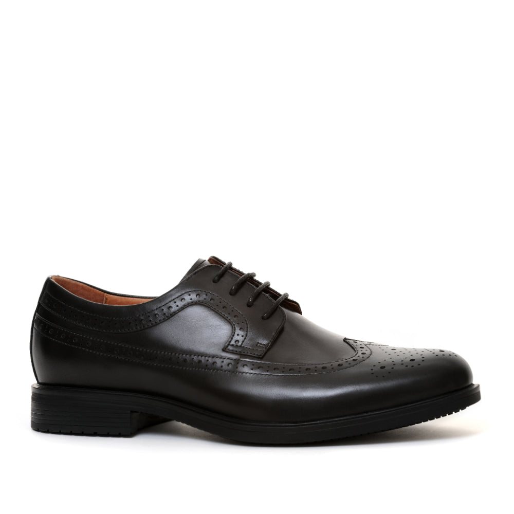 MEN DRESS LACEUP SHOES