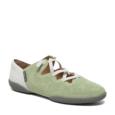 HUSH PUPPIES LADIES LACEUP SHOES