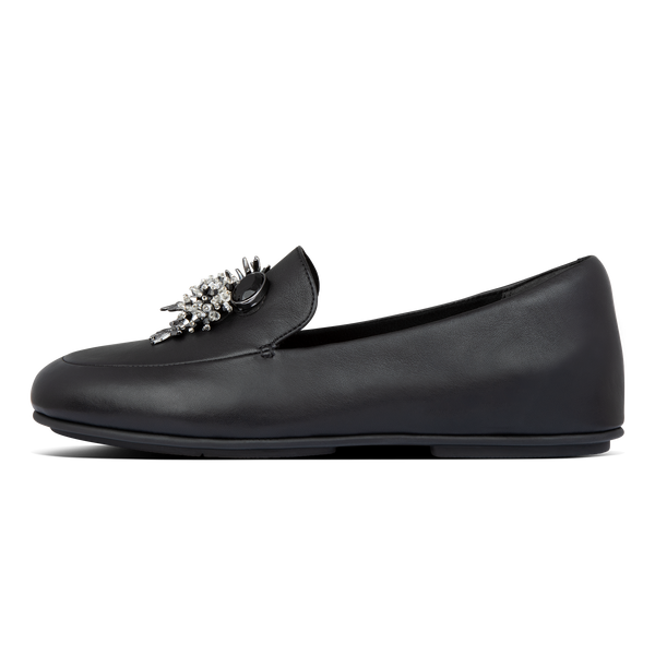 LENA Under-The-Sea LEATHER LOAFERS