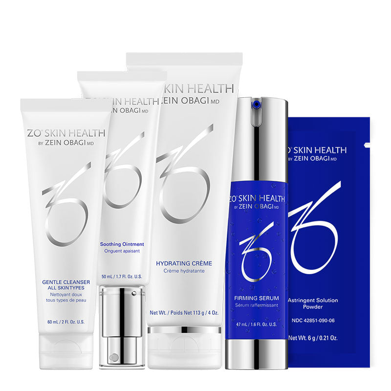 ZO Skin Health Post Procedure Programme Kit