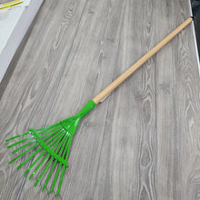 Load image into Gallery viewer, MS Kids Garden Rake