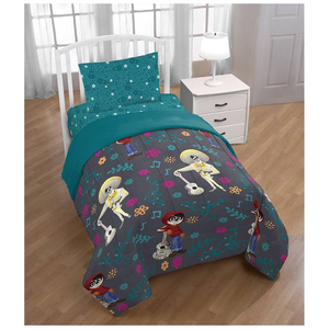DDI Disney Coco 3pc Comforter Set