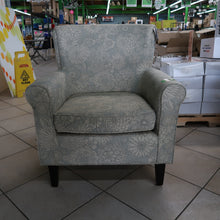 Load image into Gallery viewer, Safavieh Hazina Club Chair - Abbey Mist