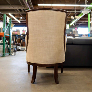 Howard Lorton Arm Chair
