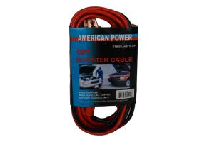 ODC Booster Cables 12 foot
