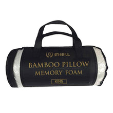 Load image into Gallery viewer, DDI Bamboo Memory Foam Pillow