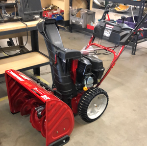 Troy-Bilt Two Stage Snowblower