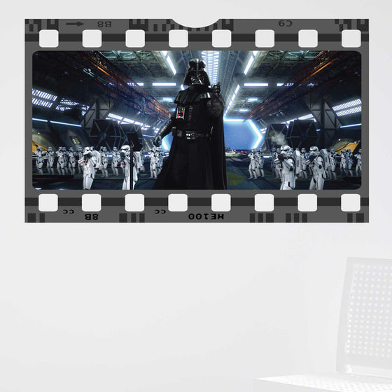 Star Wars Darth Vader Wall Sticker