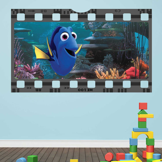Finding Dory Nemo Wall Sticker