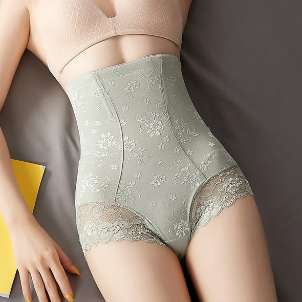 High Waist Postpartum Shaping Girdle