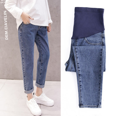 Denim Jeans For Maternity