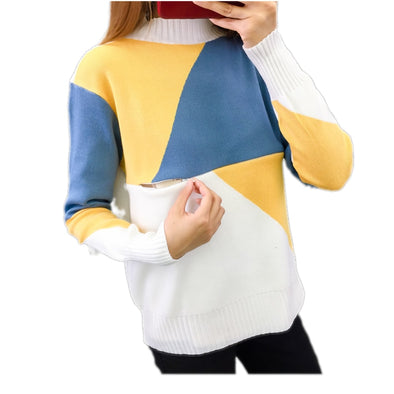 Nursing Sweater for Breastfeeding