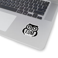 EDM Cares - Kiss-Cut Stickers