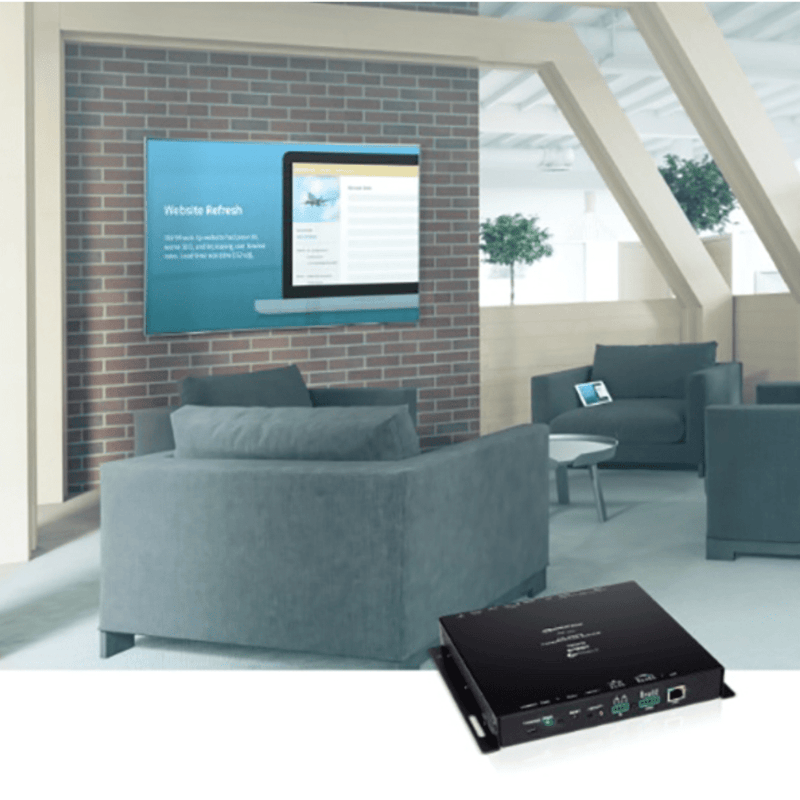 Sistem prezentare wireless Crestron AirMedia® AM-300