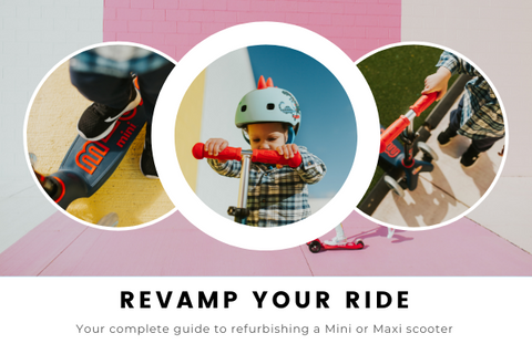 Revamp Your Ride