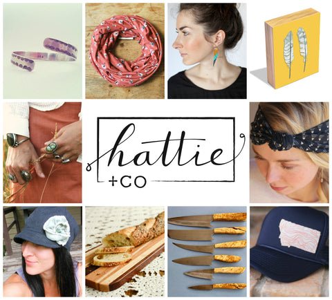Hattie + Co