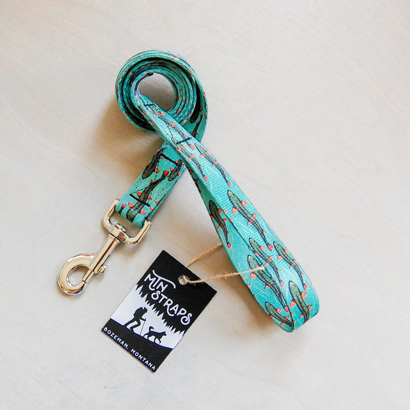 The Flow Dog Leash