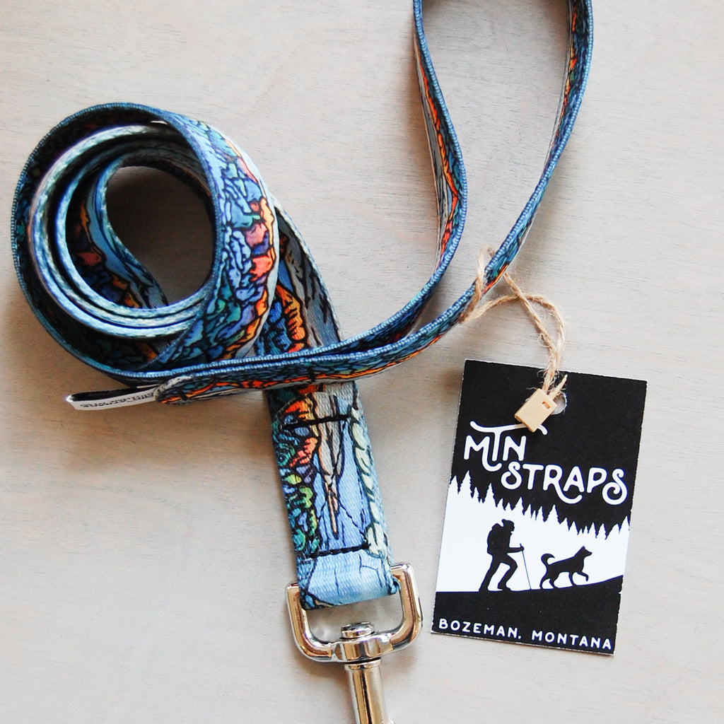 Bridgers Dog Leash