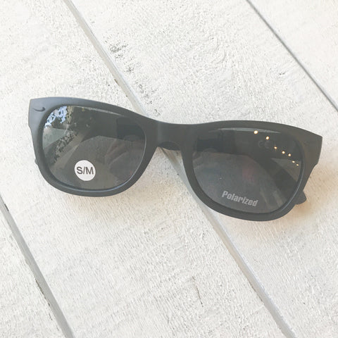 Bueller Black Adult Shades