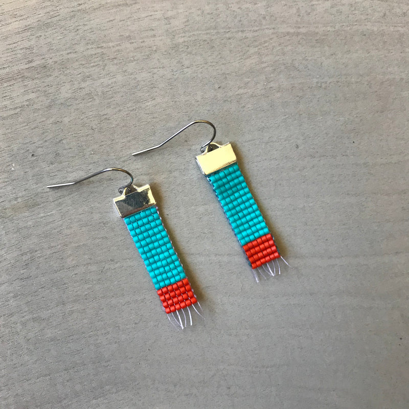 Altipu Earrings