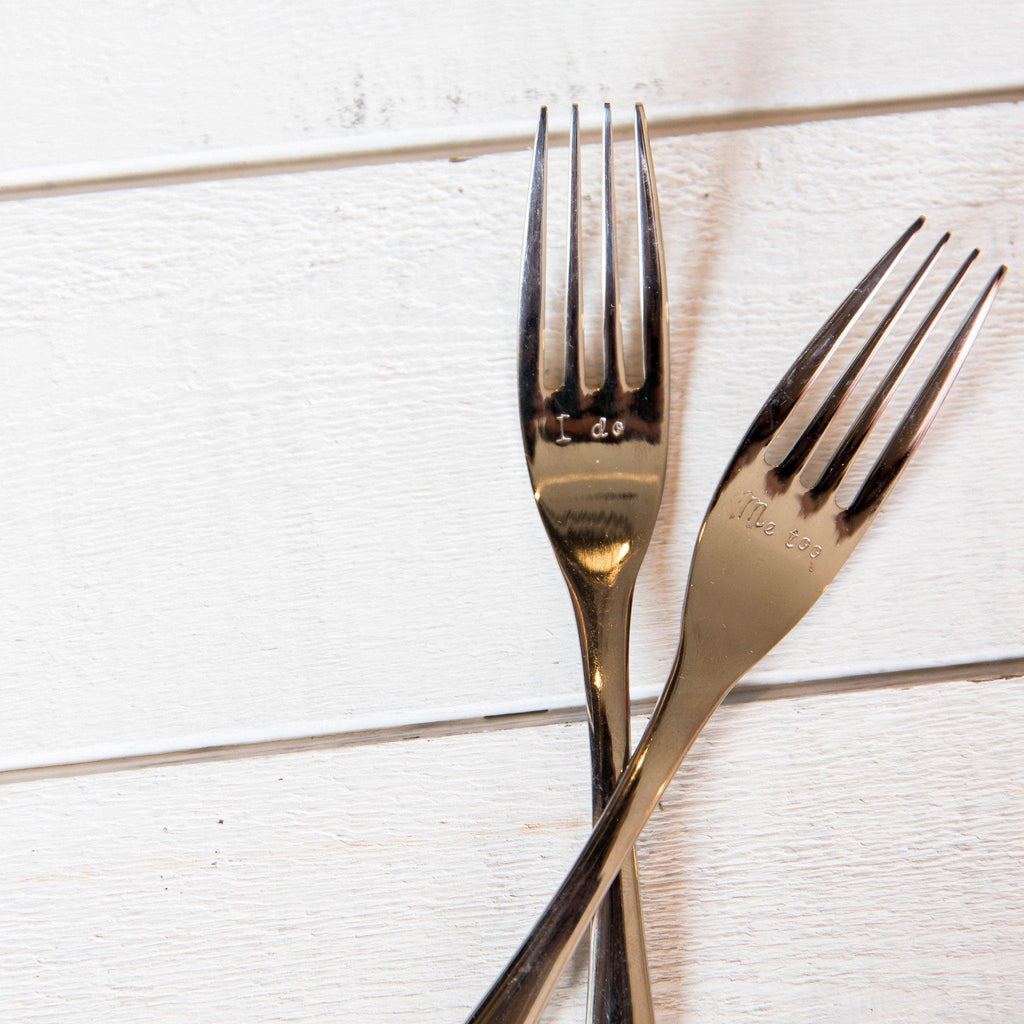 Personalized Forks