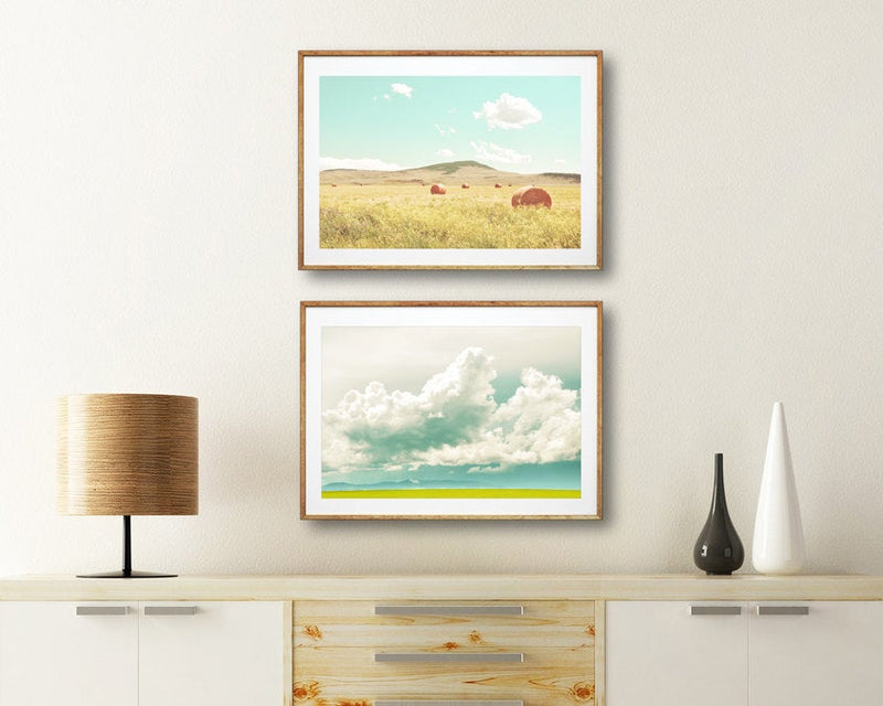 Set of Prints - 8x8 or 8x10
