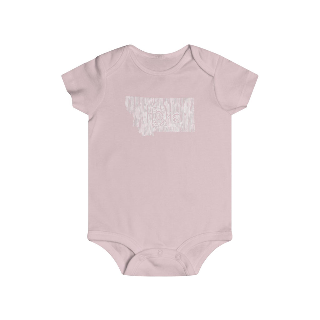 Ingrained Apparel Baby Onsie