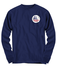 USA Sailing Long Sleeve