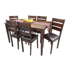Load image into Gallery viewer, HAPI-HANNA 6-Seater Dining Set (5571349414051)
