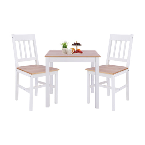 LIORA 2-Seater Dining Set (5992435613859)