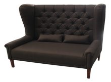 Load image into Gallery viewer, LUCKY BERRIES 2-Seater Sofa (5571386507427)