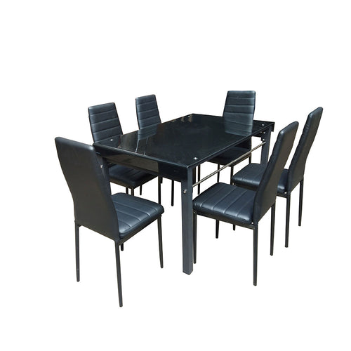 MARRAKECH 6- Seater Dining Set (6100192723107)