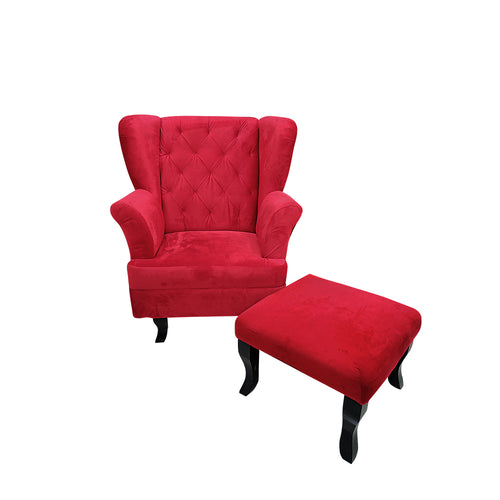 WELYENNE Accent Chair (5883691401379)