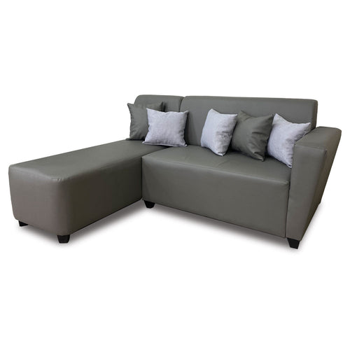 BILLY L-Shape Sofa (6789165154467)