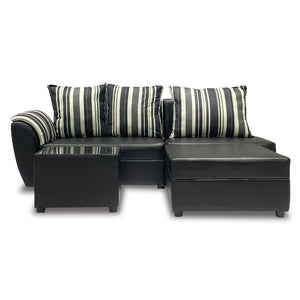 DOTCH ROXIE Multi-Way Sofa Set (6829553418403)