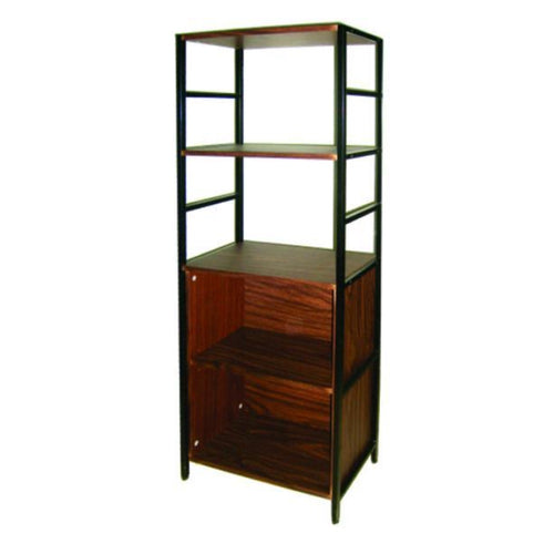 GEORGINA Display Cabinet (5612649808035)