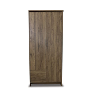 KATE 2-Door Wardrobe (5618054922403)