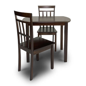 MEGAUX III 2-Seater Dining Set (5571394142371)