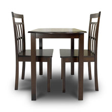 Load image into Gallery viewer, MEGAUX III 2-Seater Dining Set (5571394142371)