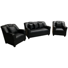 Load image into Gallery viewer, PENELOPE 3-1-1 Sofa Set (5571387228323)