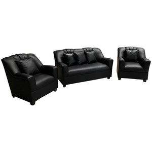 PENELOPE 3-1-1 Sofa Set (5571387228323)