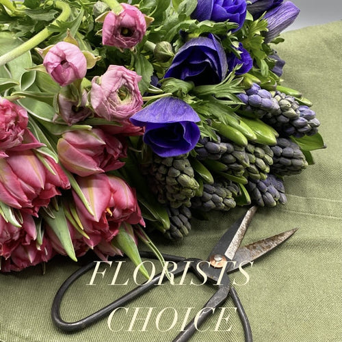 Let our Florists Choose