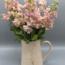 Load image into Gallery viewer, Pink Hogben Jug