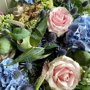Subscription Flowers chosen by our florists