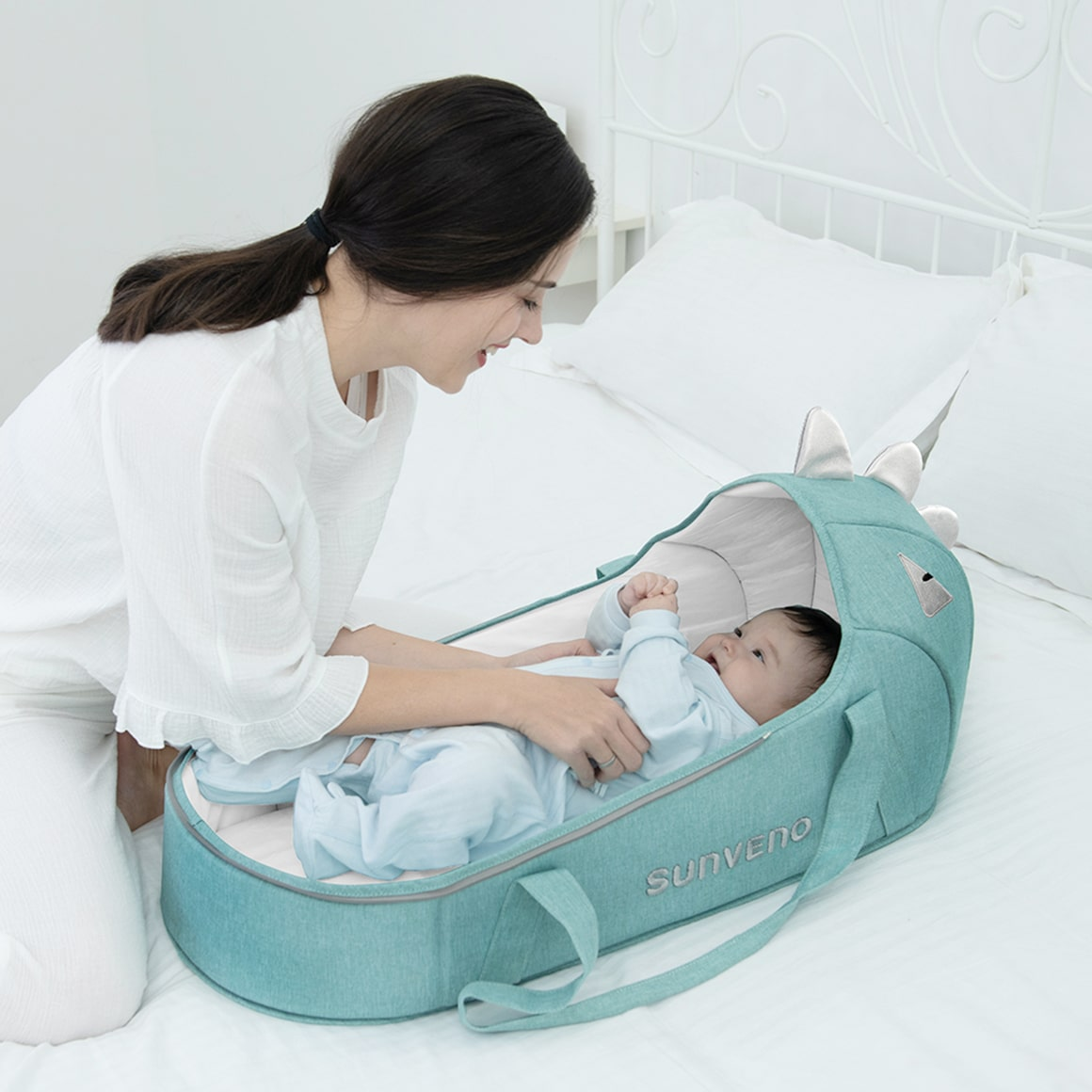 Sunveno Baby Lounger