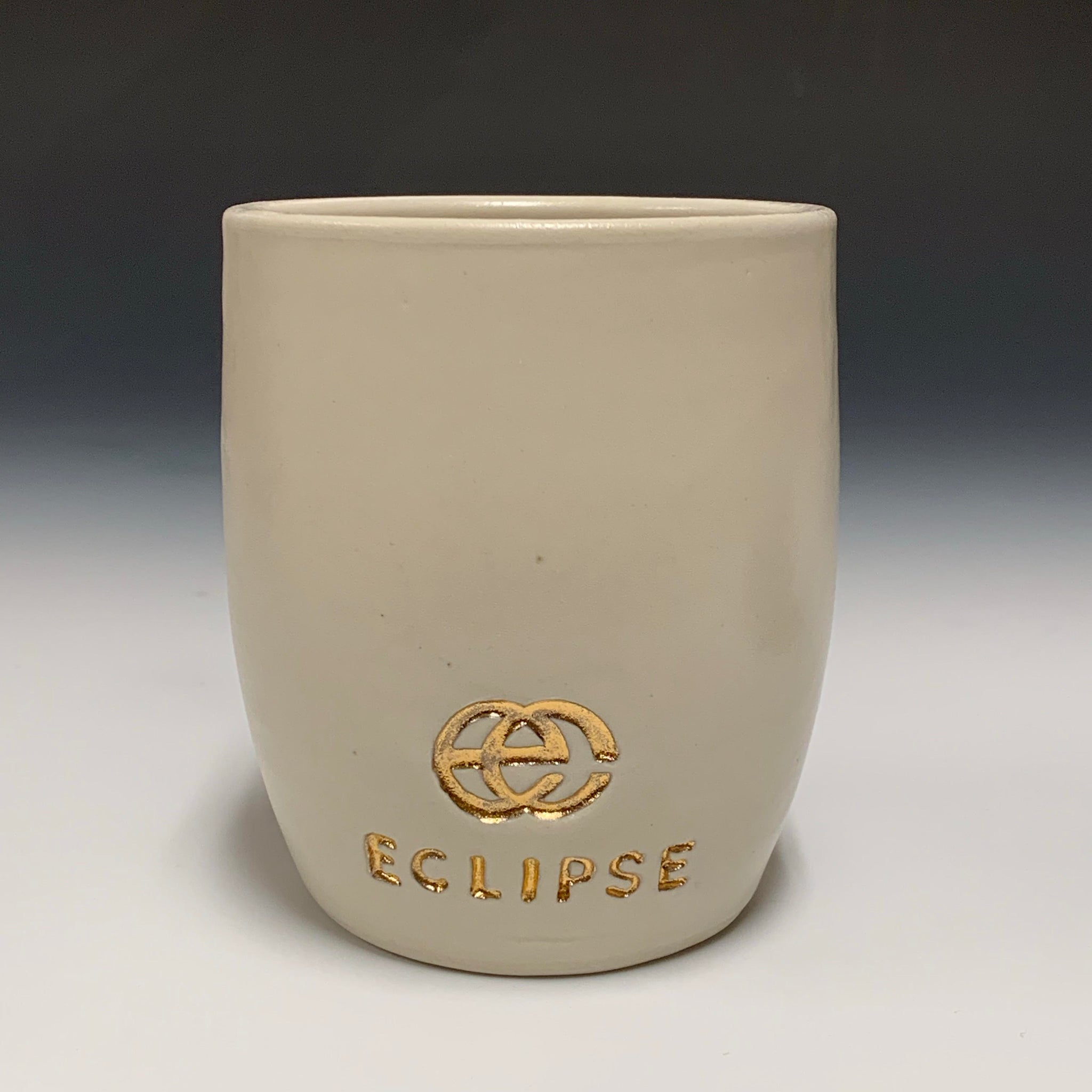 Eclipse Coffee Ceramic Cups